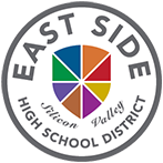 East Side Union High School District Logo