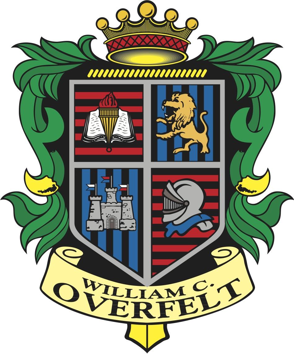 East Side Union High School District - William C  Overfelt